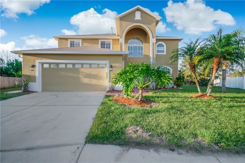 5552 WILLOW BEND TRAIL, Kissimmee, FL 34758 - #: S5046625