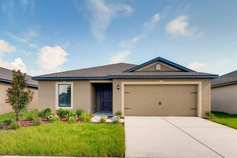 7121 CRESTED ORCHID DRIVE, Brooksville, FL 34602 - #: T3223625