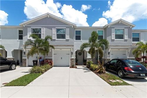 Photo of 4512 SILVER LINING STREET, SARASOTA, FL 34238 (MLS # G5031626)