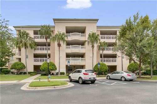 Photo of 1350 CENTRE COURT RIDGE DRIVE #302, REUNION, FL 34747 (MLS # O5893626)