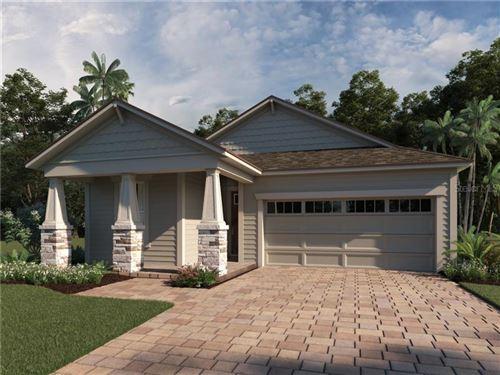 Photo of 2085 FARNHAM DRIVE #Lot 246, OCOEE, FL 34761 (MLS # O5915626)