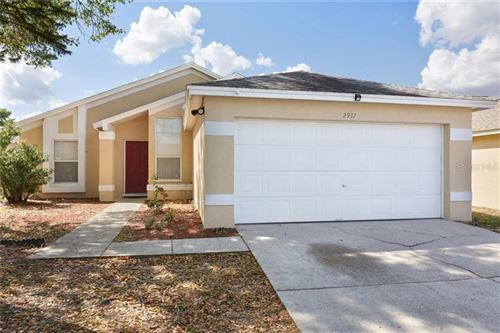 Photo of 2937 DICKENS CIRCLE, KISSIMMEE, FL 34747 (MLS # O5927626)