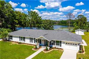 Photo of 17419 BROWN ROAD, ODESSA, FL 33556 (MLS # T3173626)