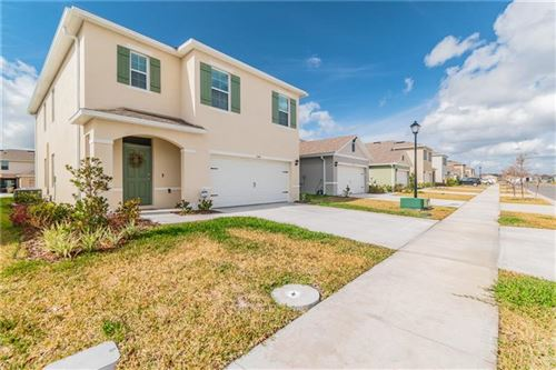 Photo of 1544 PLANTERS POINT ROAD, KISSIMMEE, FL 34744 (MLS # T3285626)
