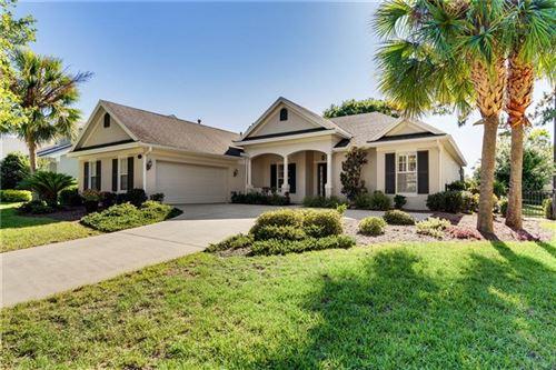 Photo of 508 RIDGEWAY BOULEVARD, DELAND, FL 32724 (MLS # V4910626)