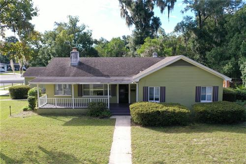 Photo of 730 W HOWRY AVENUE, DELAND, FL 32720 (MLS # V4921626)