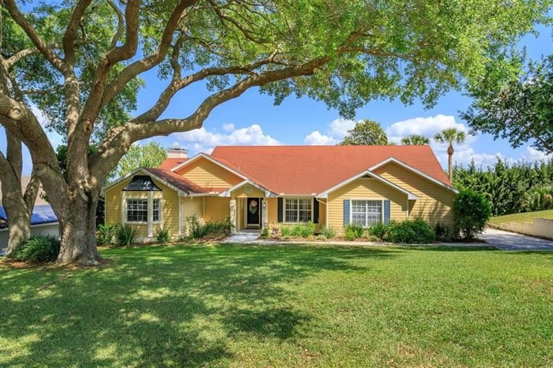 12724 LAKE RIDGE CIRCLE, Clermont, FL 34711 - #: G5040626