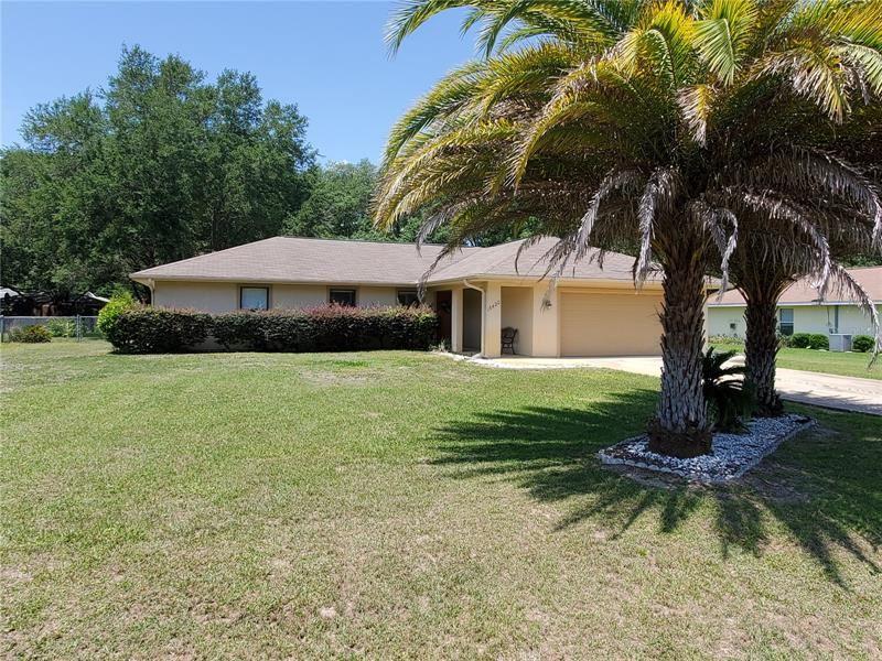 16420 SE 91ST COURT, Summerfield, FL 34491 - #: G5041626