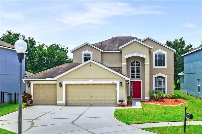 17786 STERLING POND LANE, Orlando, FL 32820 - #: O5869626