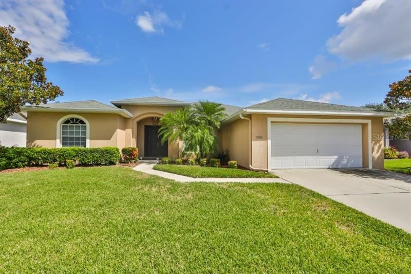 3804 MILFLORES DRIVE, Sun City Center, FL 33573 - #: T3251626