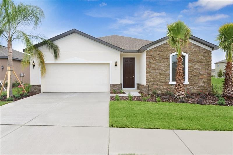 11335 63RD STREET E, Parrish, FL 34219 - #: W7827626