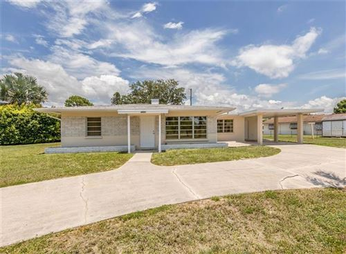 Photo of 4891 HERON ROAD, VENICE, FL 34293 (MLS # A4468627)
