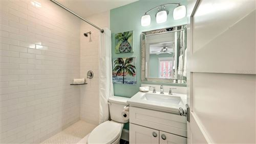 Tiny photo for 302 CANAL ROAD, SARASOTA, FL 34242 (MLS # A4511627)