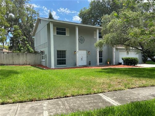 Photo of 3622 WOODHILL DRIVE, BRANDON, FL 33511 (MLS # L4922627)