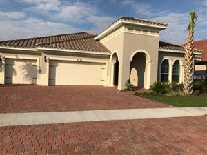 Photo of 2551 SHOAL BASS WAY, KISSIMMEE, FL 34746 (MLS # O5702627)