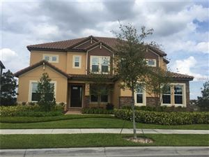Photo of 7747 E GREEN MOUNTAIN WAY, WINTER GARDEN, FL 34787 (MLS # O5706627)