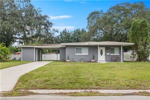 Photo of 2709 CAMPUS HILL DRIVE, TAMPA, FL 33612 (MLS # U8099627)
