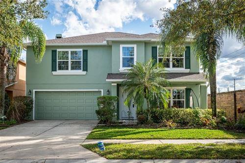 Photo of 3801 KLONDIKE PLACE, SANFORD, FL 32771 (MLS # V4917627)