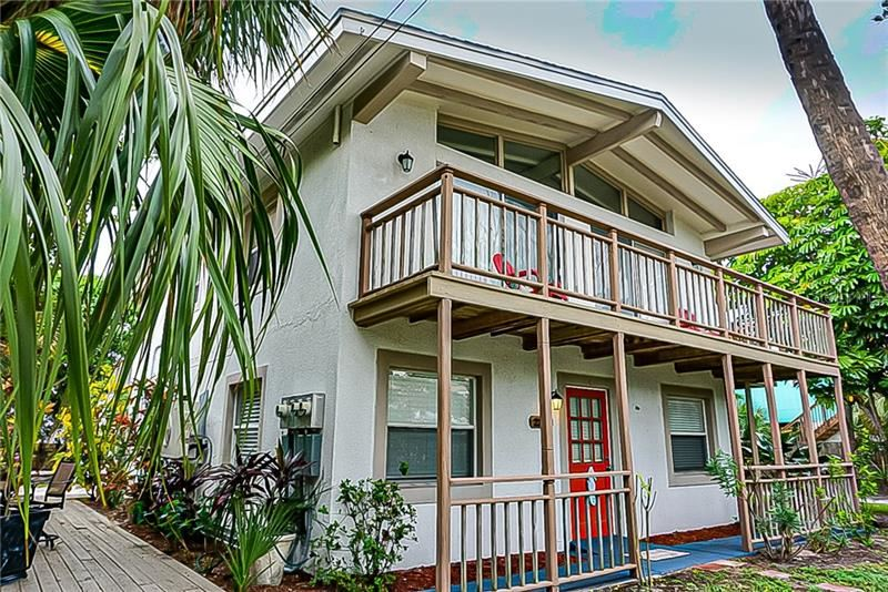 Photo of 2514 AVENUE C, BRADENTON BEACH, FL 34217 (MLS # A4455627)