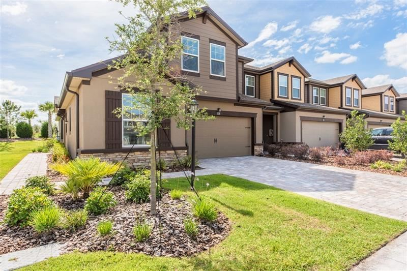 Photo of 5220 BLOSSOM COVE, BRADENTON, FL 34211 (MLS # A4467627)