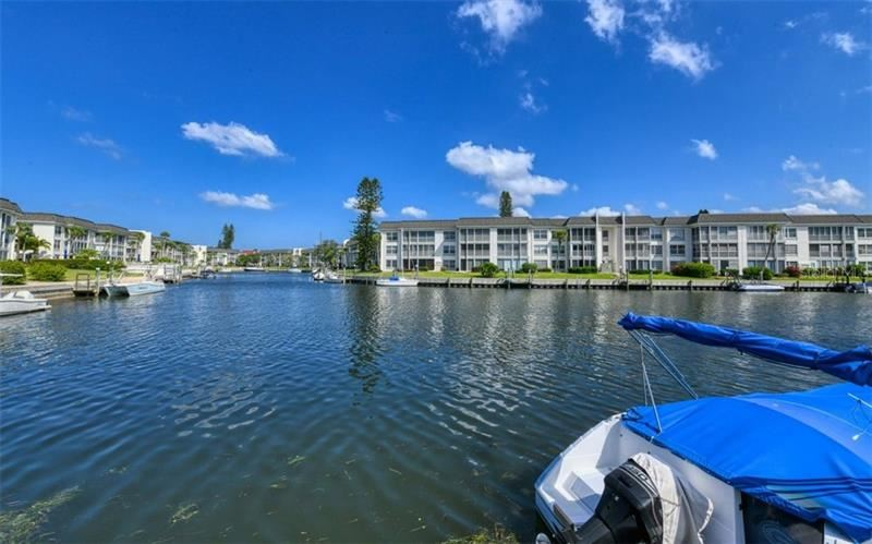 Photo of 4340 FALMOUTH DRIVE #104, LONGBOAT KEY, FL 34228 (MLS # A4478627)