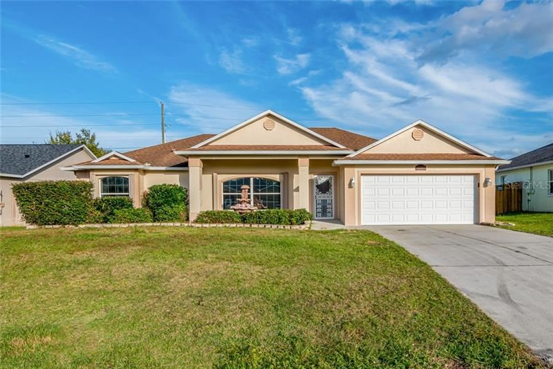 10428 REGAL VIEW LOOP, Clermont, FL 34711 - #: O5904627