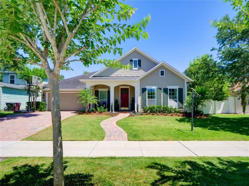 1107 GUERNSEY STREET, Orlando, FL 32804 - #: O5924627