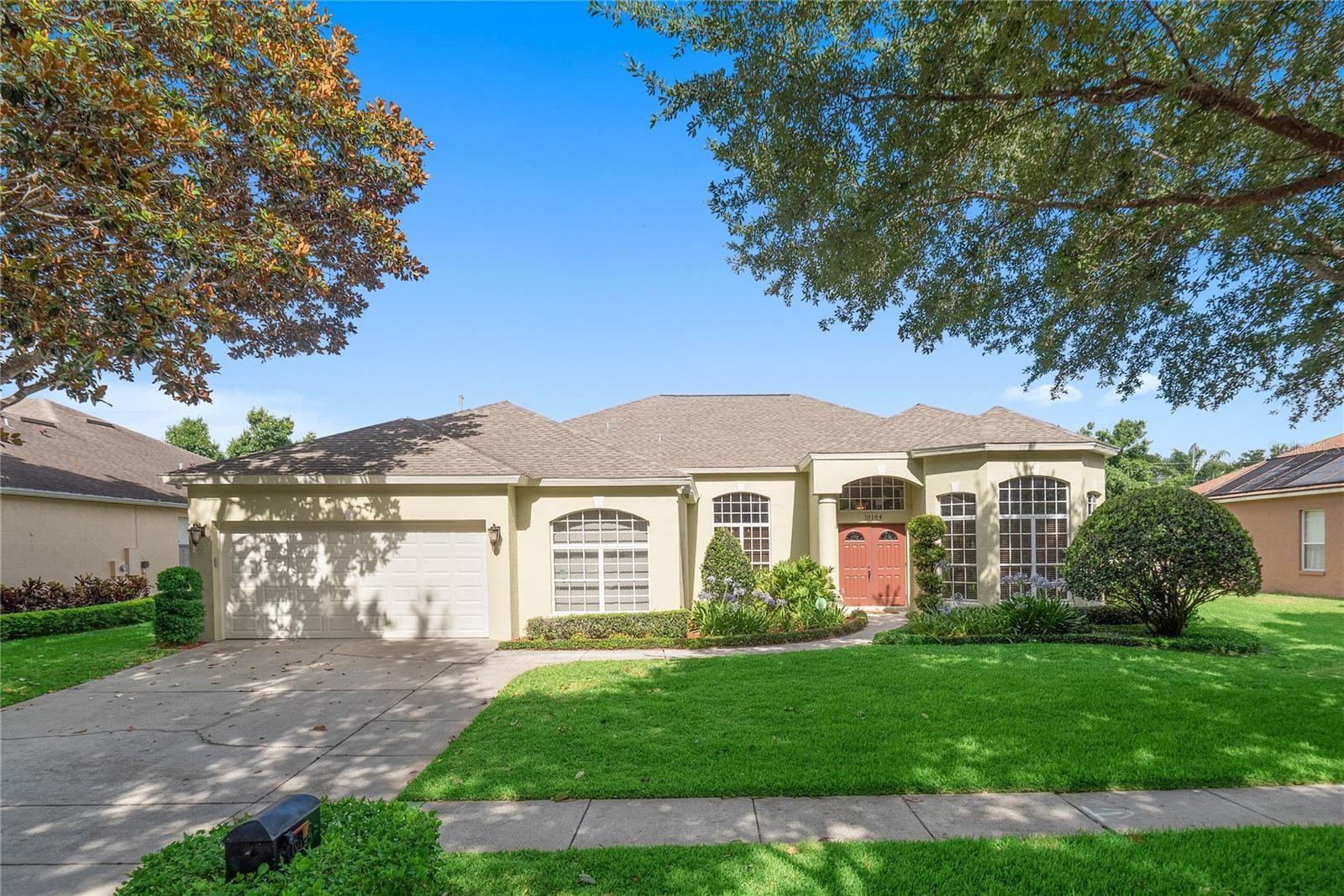 10104 NEWINGTON DRIVE, Orlando, FL 32836 - MLS#: O5948627