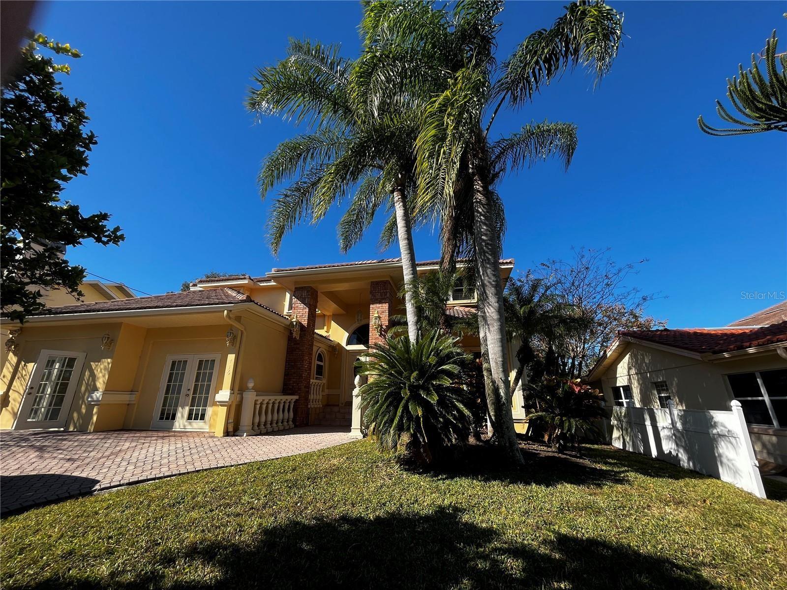 716 VIRGINIA AVENUE, Tarpon Springs, FL 34689 - MLS#: U8134627