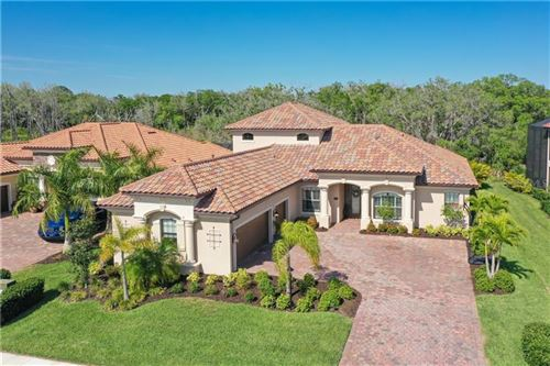 Photo of 13631 SWIFTWATER WAY, BRADENTON, FL 34211 (MLS # A4464628)