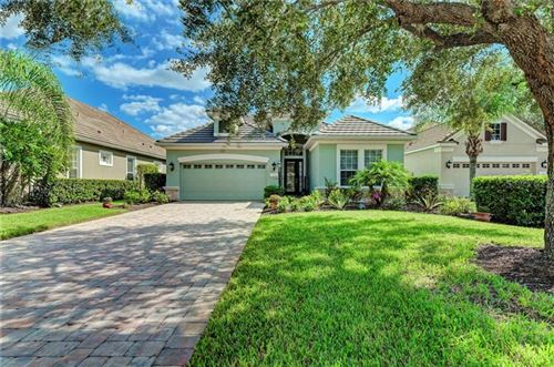 Photo of 7495 EDENMORE STREET, LAKEWOOD RANCH, FL 34202 (MLS # A4480628)