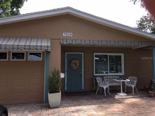 Photo of 7519 BURLINGTON AVENUE N, ST PETERSBURG, FL 33710 (MLS # J917628)