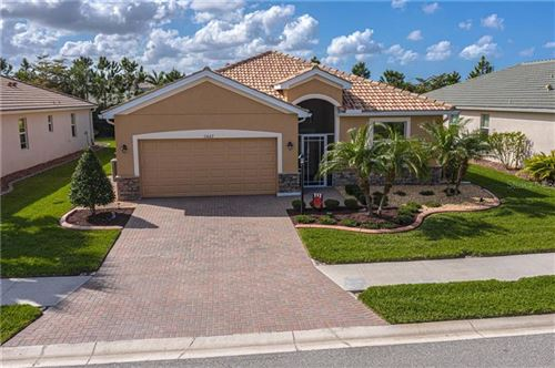 Photo of 11667 SPOTTED MARGAY AVENUE, VENICE, FL 34292 (MLS # N6109628)