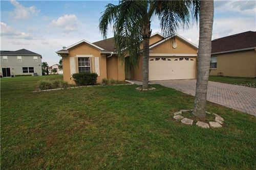 Photo of 2756 EAGLE GLEN CIRCLE, KISSIMMEE, FL 34746 (MLS # O5827628)