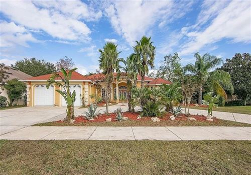 Photo of 17429 MAGNOLIA VIEW DRIVE, CLERMONT, FL 34711 (MLS # O5981628)