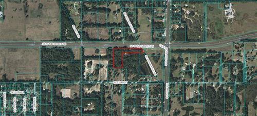 Photo of TBD SE 132ND STREET, BELLEVIEW, FL 34420 (MLS # OM618628)