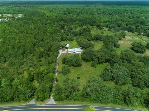 Tiny photo for 10779 NE HWY 314, SILVER SPRINGS, FL 34488 (MLS # OM620628)