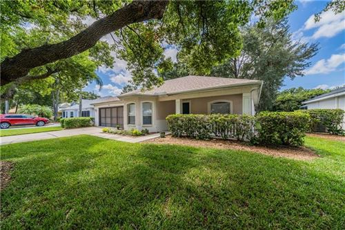 Photo of 1432 BLUEWATER DRIVE, SUN CITY CENTER, FL 33573 (MLS # T3256628)