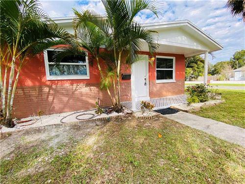 Photo of 301 43RD AVENUE N, ST PETERSBURG, FL 33703 (MLS # U8105628)