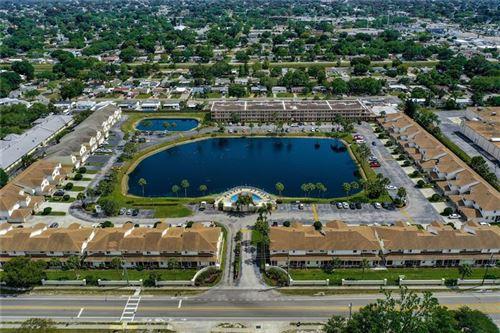 Photo of 6400 46TH AVENUE N #47, KENNETH CITY, FL 33709 (MLS # U8121628)