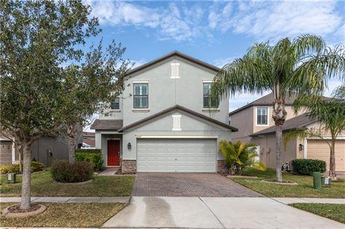 Photo of 12557 LONGSTONE COURT, TRINITY, FL 34655 (MLS # W7830628)