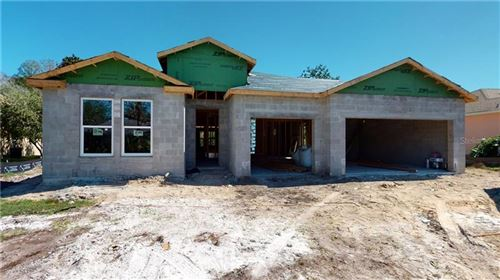 Photo of 12784 FLAMINGO PARKWAY, SPRING HILL, FL 34610 (MLS # W7831628)