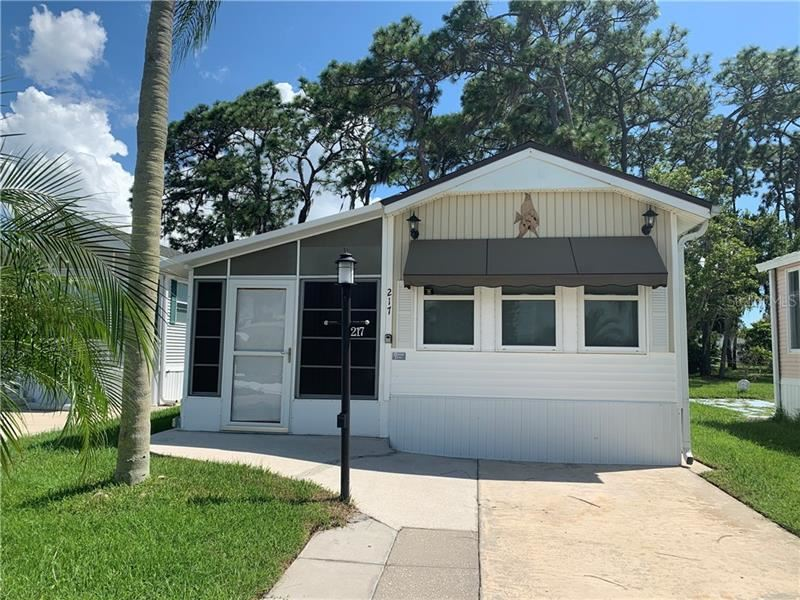 217 CROWN POINT DRIVE, Nokomis, FL 34275 - #: A4478628