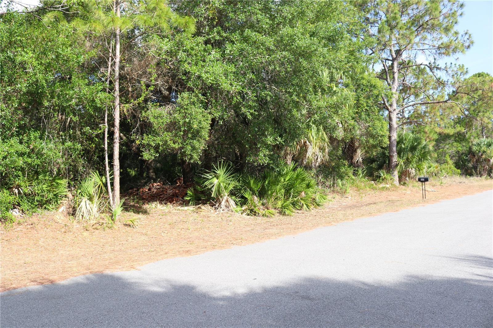 Photo of LOT 8 TORINO STREET, NORTH PORT, FL 34287 (MLS # A4503628)