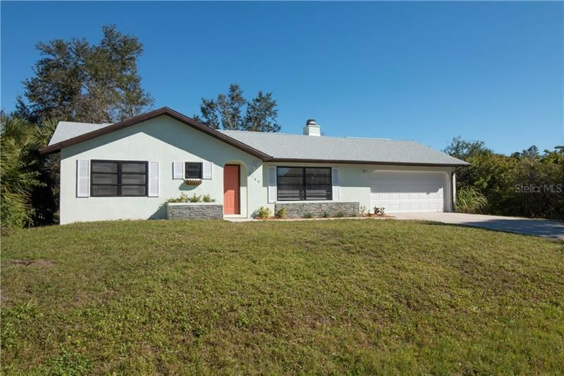 7160 BOUGAINVILLEA STREET, Englewood, FL 34224 - #: C7432628
