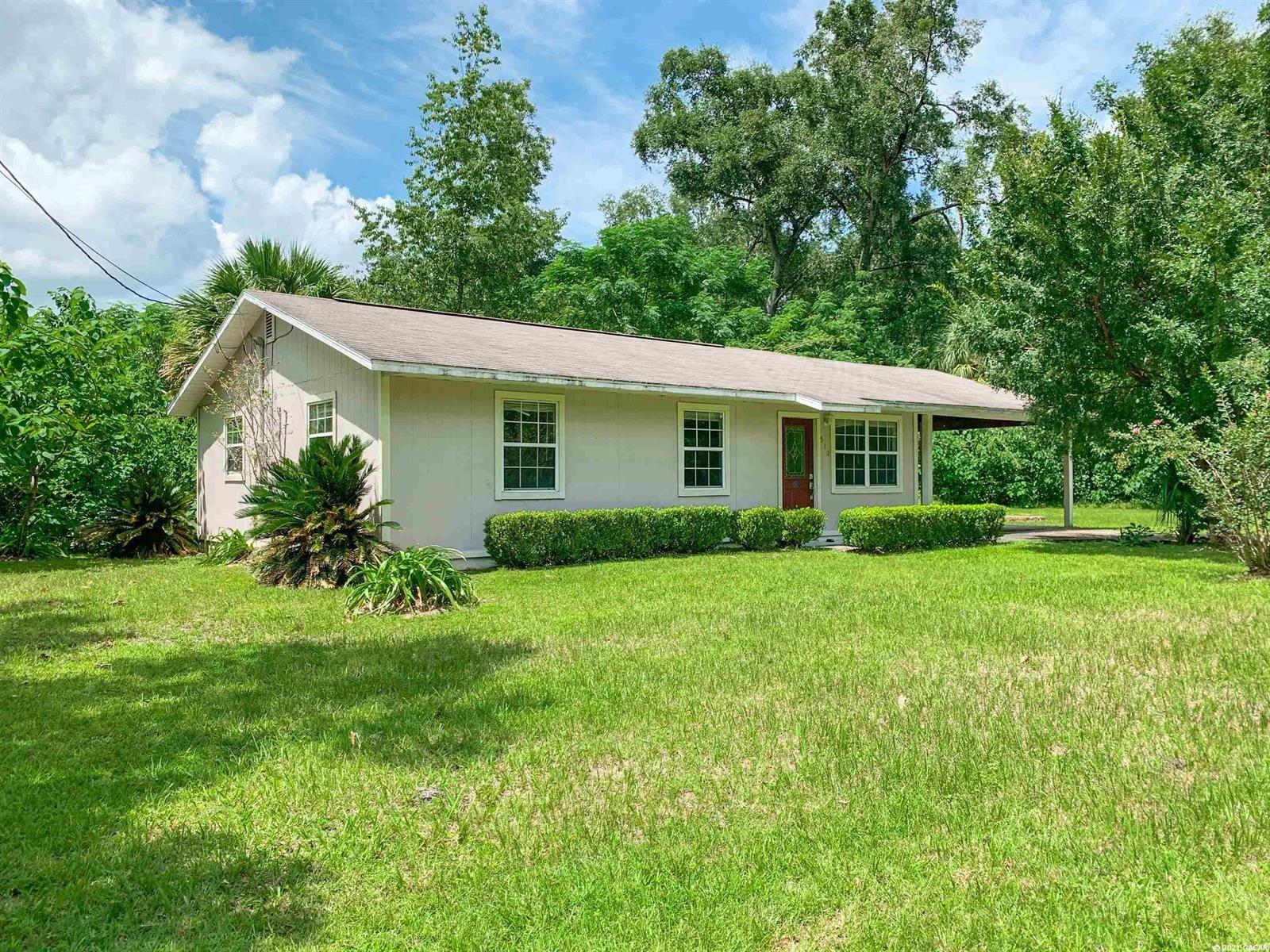 510 NW 253rd STREET, Newberry, FL 32669 - #: GC447628