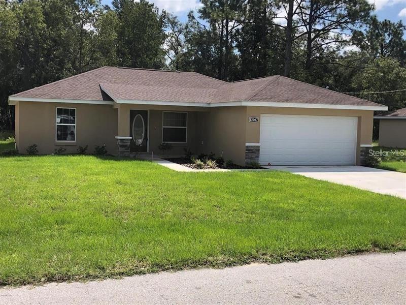 16112 SW 44TH CIRCLE, Ocala, FL 34473 - MLS#: OM607628