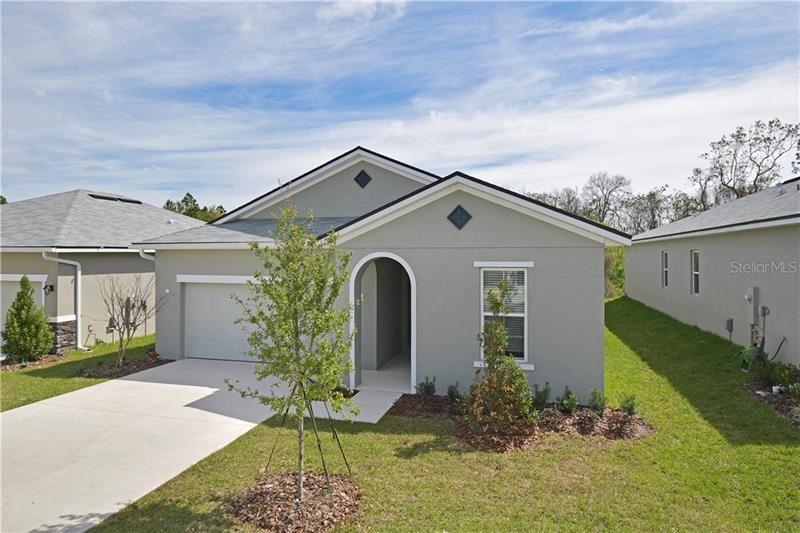 257 SUMMERSHORE DRIVE, Auburndale, FL 33823 - MLS#: S5027628