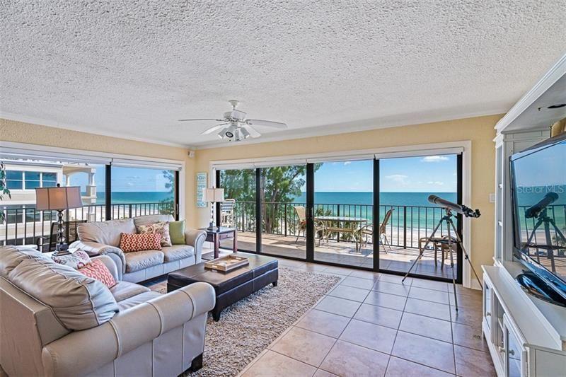 18822 GULF BOULEVARD #3C, Indian Shores, FL 33785 - #: U8089628