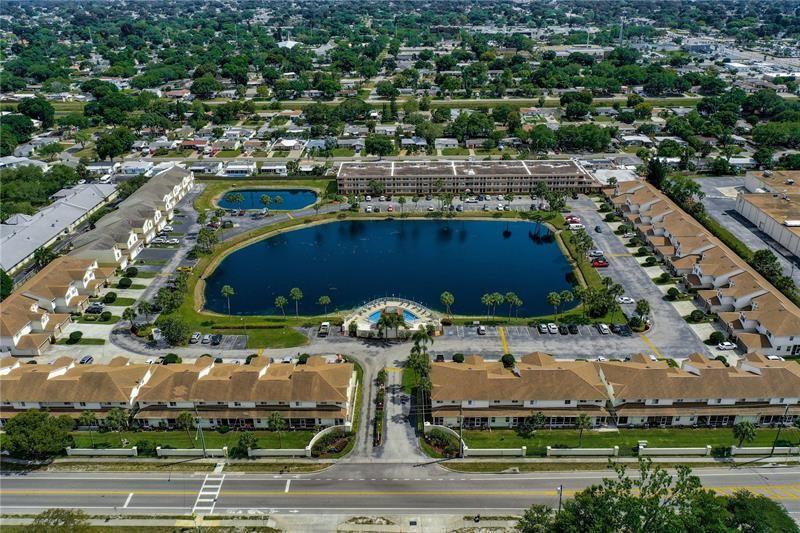 6400 46TH AVENUE N #47, Kenneth City, FL 33709 - #: U8121628